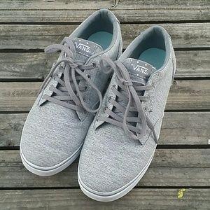 01d4d6e37fdd Vans Shoes - 🆕LIST VANS WOMEN S TIE SNEAKER